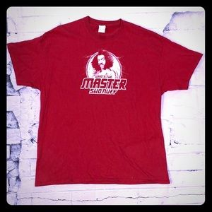 Last Dragon Sho Nuff Who's The Master T-Shirt